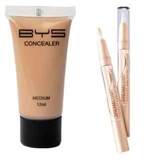 Powder Concealers