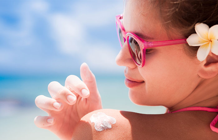Protect Your Skin From Sun - Ayurvedic Beauty Tips