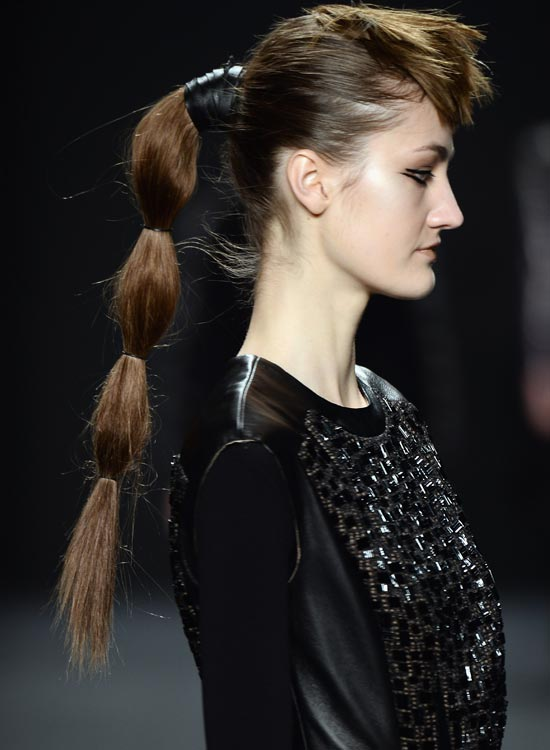 50 Splendid Edgy Long Length Hairstyles