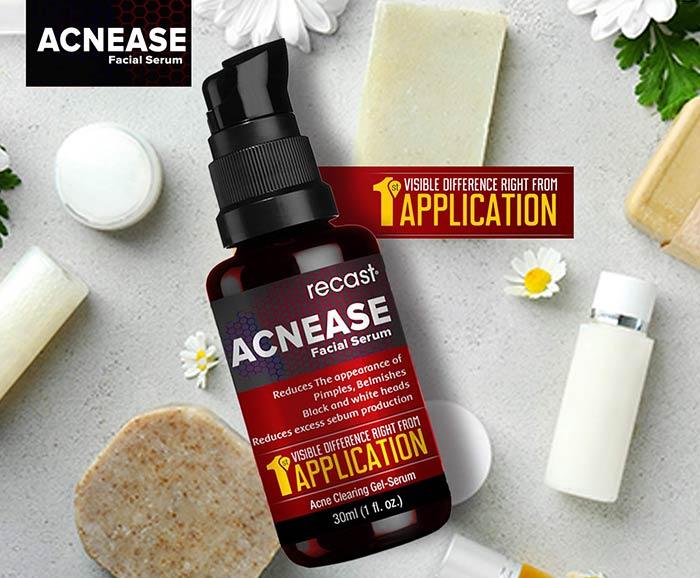 Recast Acnease Facial Serum