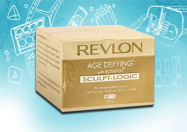 revlon age defying re shaping