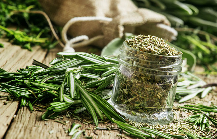 Herbs And Spices For Weight Loss - Rosemary For Weight Loss