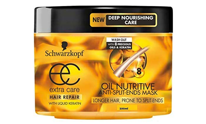 Schwarzkopf Gliss Hair Repair Mask