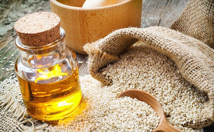 Sesame-Seed-Oil