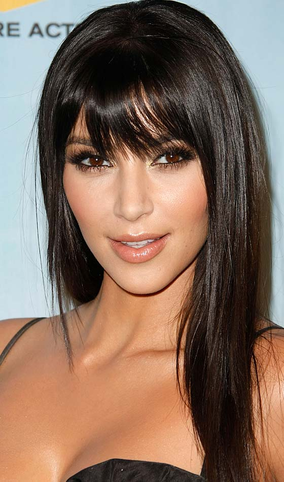 Magnificent 10 Wispy Long Hairstyles To Inspire You Short Hairstyles Gunalazisus