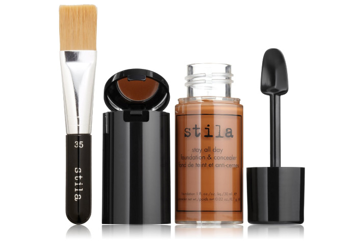 Stila Stay All Day Foundation And Concealer - Best Foundation for Oily Skin