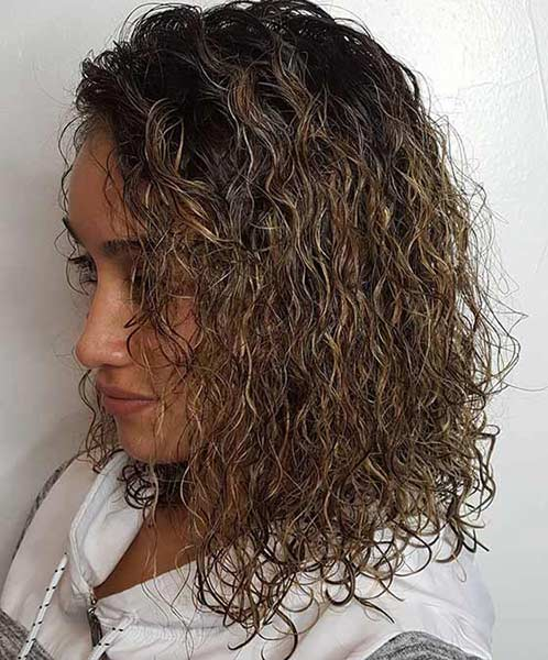 40 styles to choose from when perming your hair sultry cold perm urmus Choice Image