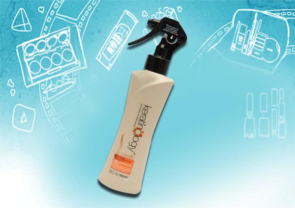 Sunsilk Keratinology Heat Protector