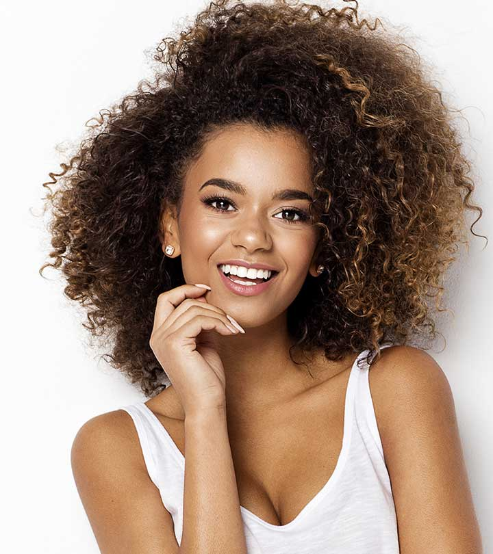 The Best Hair Care Tips For Curly Hair