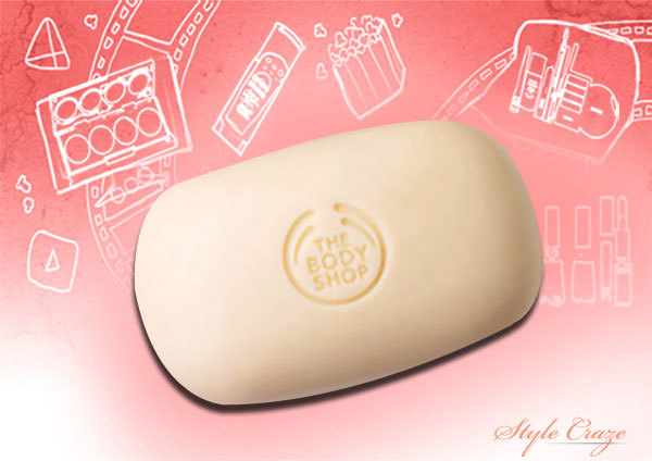 Body Shop Shea Butter