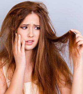 15 Best Shampoos For Dry And Damaged Hair In India