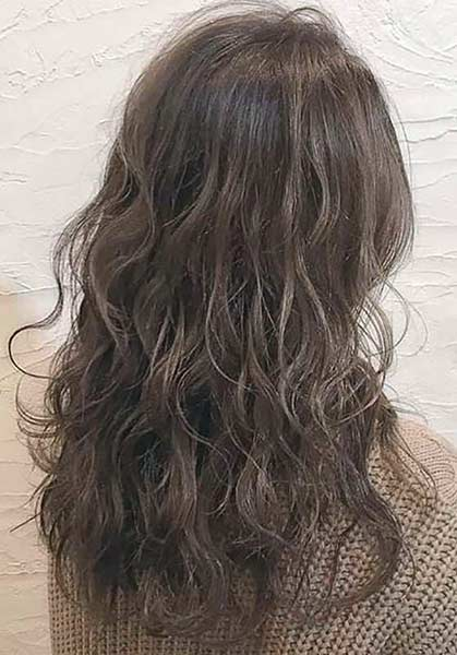 Tousled-Curls-Partial-Perm