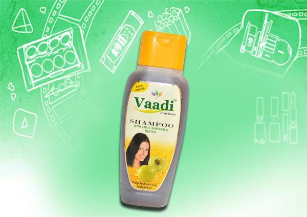 vaadi herbals amla shampoo