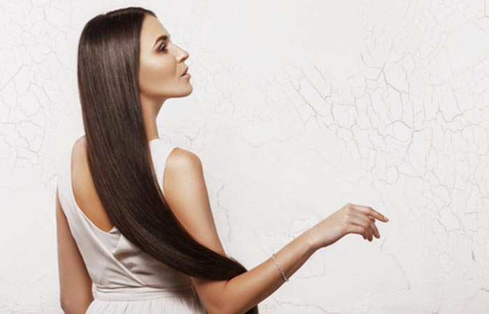 Hot Oil Hair Massage - What Are The Benefits Of Hot Oil Treatment