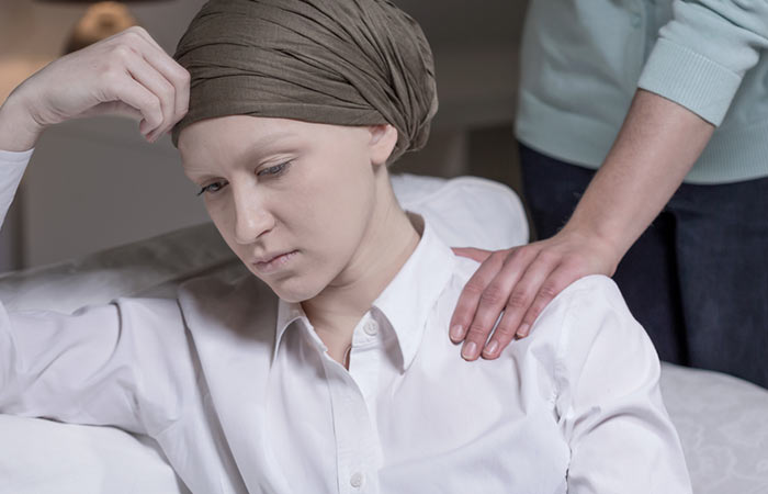 What Are The Causes Of Alopecia