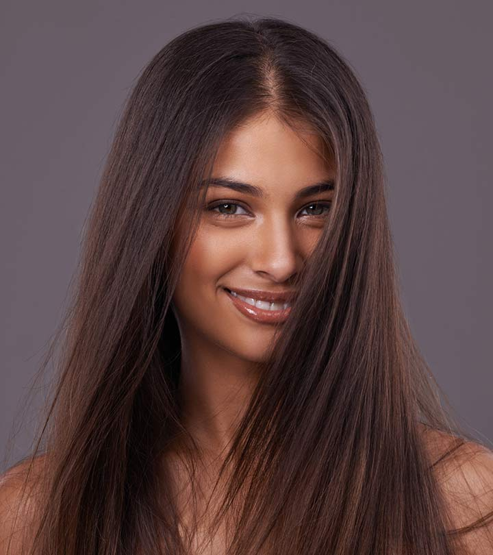 What Is Hair Rebonding How To Take Care Of Rebonded Hair