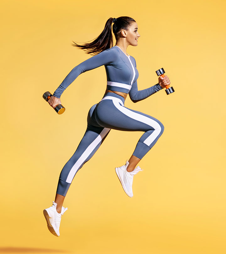 Why Aerobic Exercises Are Good For You + 15 Best Exercises