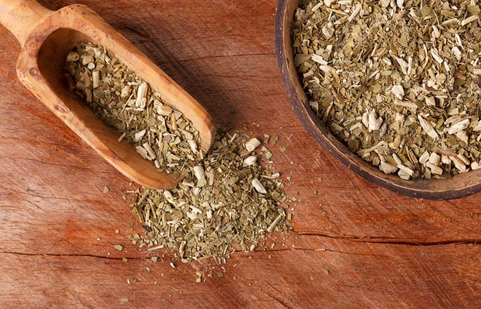 Herbs For Weight Loss - Yerba Mate for Weight Loss