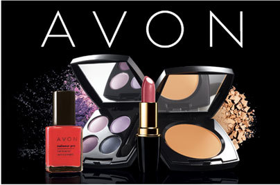 AVON Cosmetics - Best Makeup Brand