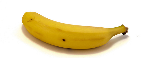 banana for face care
