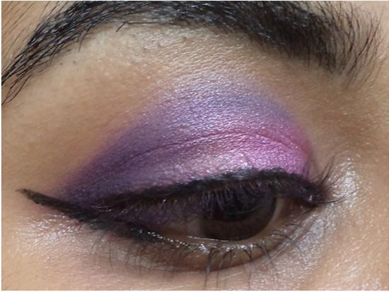 basic Eyeliner makeup