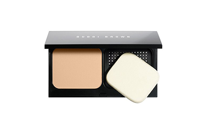Bobbi Brown Skin Weightless Powder Foundation - Compact For Oily Skin