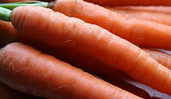 морковь рецепт