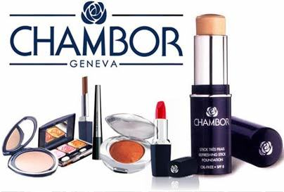 CHAMBOR Cosmetics - Best Makeup Brand