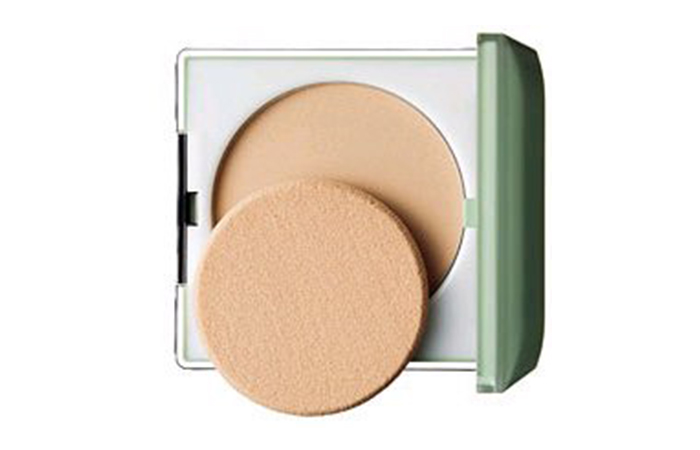 Clinique Stay-Matte Sheer Pressed Powder - Best Compact For Oily Skin