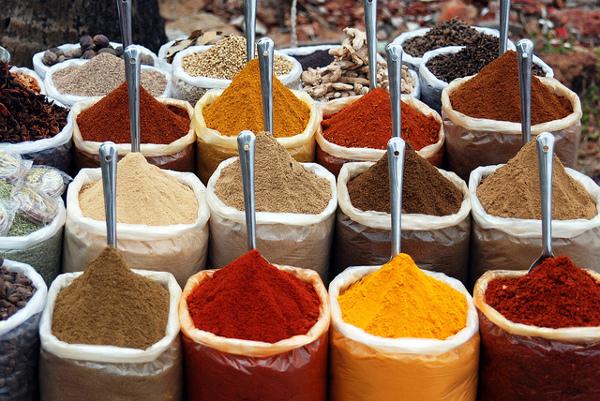 kitchen ingredients for health