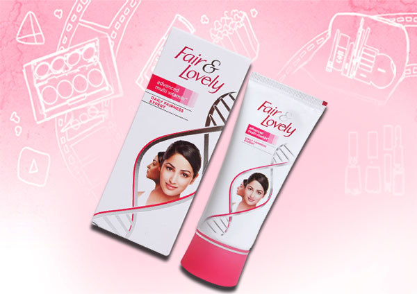 fair and lovely fairness cream