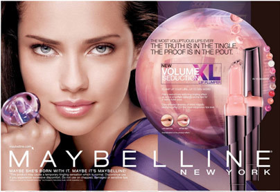 Maybelline Cosmetics - Best Makeup Brand