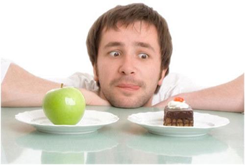 junk food diet