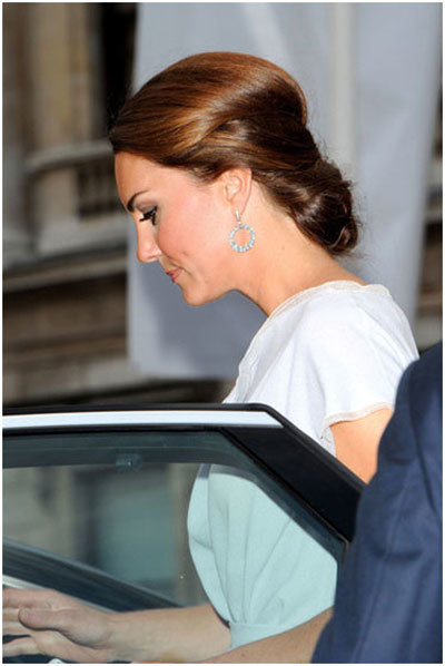 kate middleton hairstyles 1