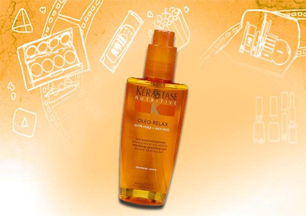 kerastase serum oleo relax
