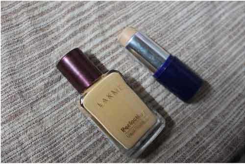 lakme cream for makeup