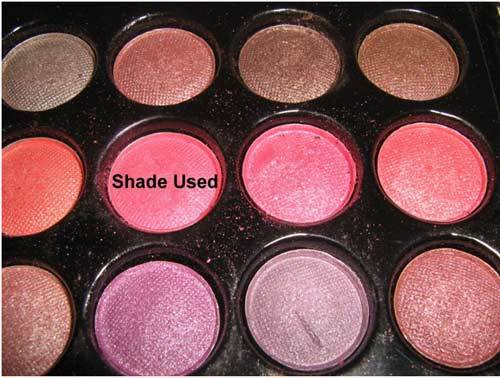 eyeshadow makeup kits