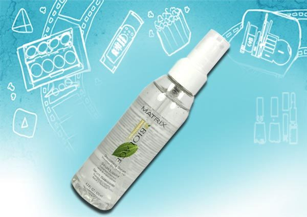 matrix biolage serum
