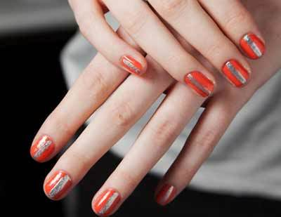 nails 2013 trends