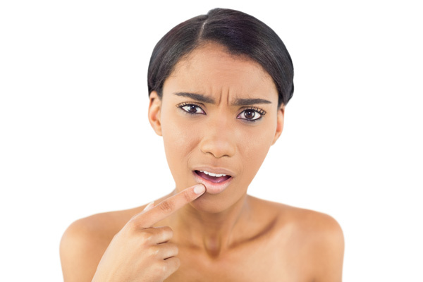 natural lip scrub