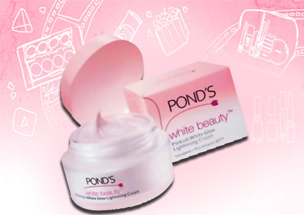 ponds beauty fairnes cream