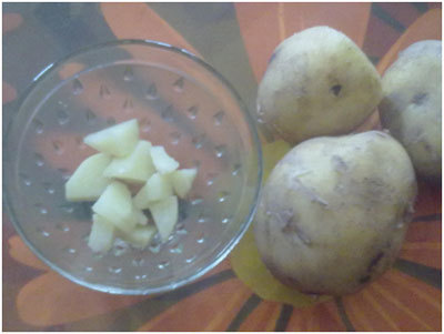 potato face pack for skin lightening 1