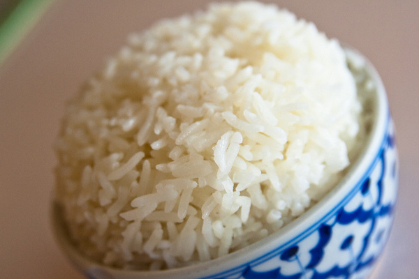 rice benefits for health