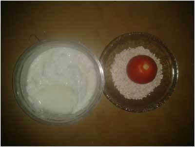 oatmeal for skin benefits