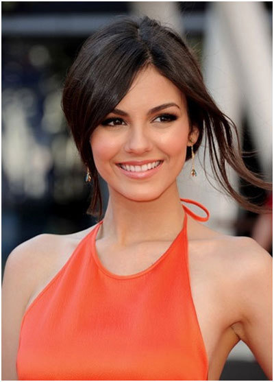 victoria justice emmy