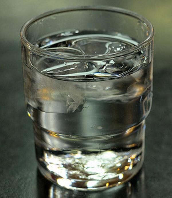 Sağlık için su