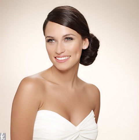 Fine 10 Formal Bridal Hairstyles That You Can Try For Your Wedding Day Short Hairstyles Gunalazisus