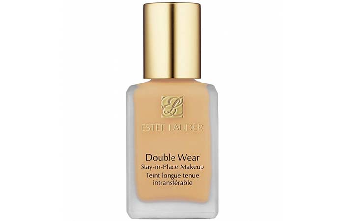 Best High Coverage Foundations - 1. Estee Lauder Double-Wear Stay-In-Place Makeup