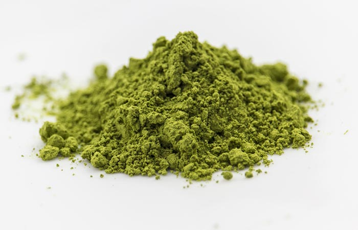 1. How To Make Green Tea With Powder