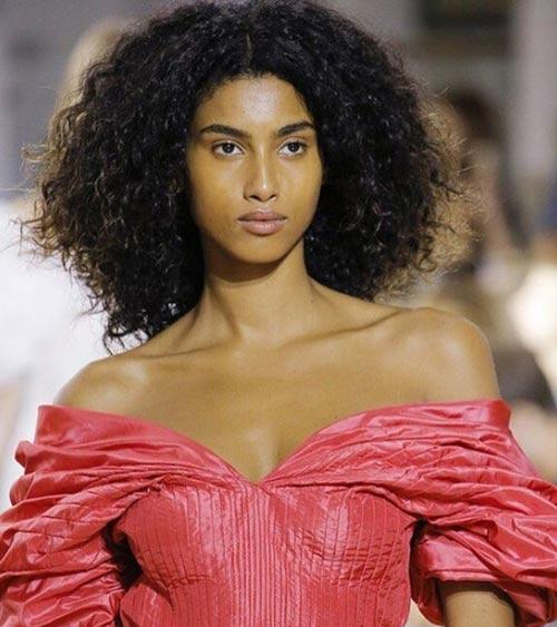 Imaan Hammam - Beautiful Model